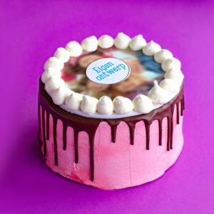 Dripcake | Eigen ontwerp